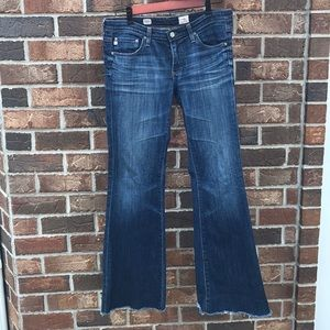 AG Adriano Goldschmied Jeans Size 29R